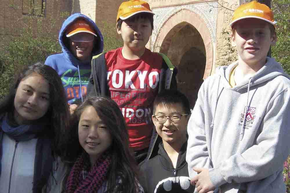 Spanish_School Granada_BlaBlaCompany 13