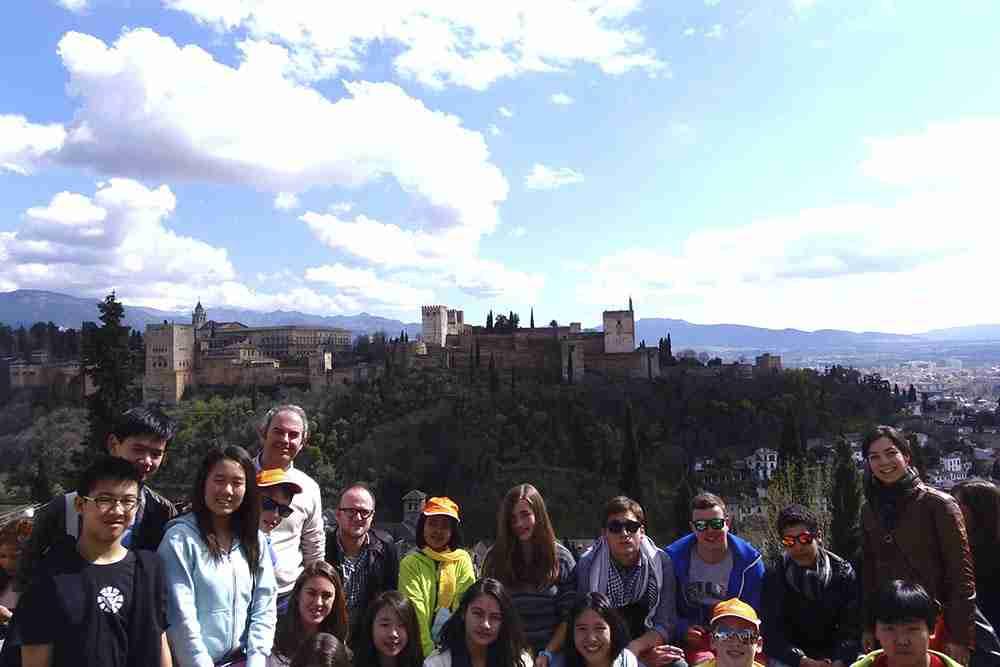 Spanish_School Granada_BlaBlaCompany 19