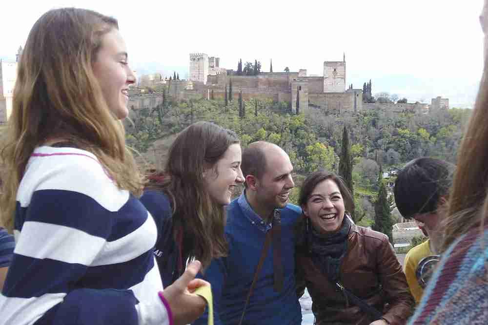 Spanish_School Granada_BlaBlaCompany 21