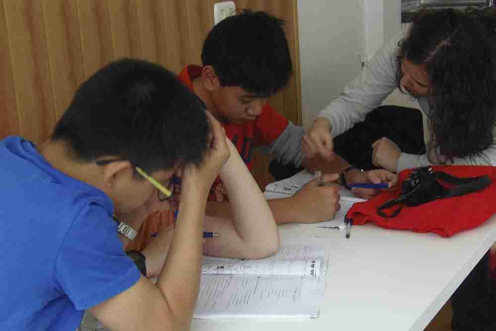 Spanish_School Granada_BlaBlaCompany 29