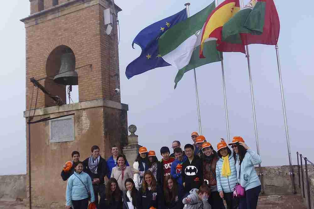 Spanish_School Granada_BlaBlaCompany 8