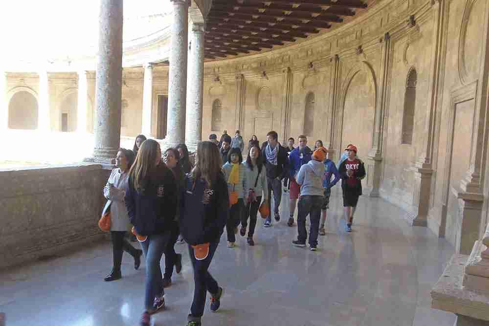 Spanish_School Granada_BlaBlaCompany 9